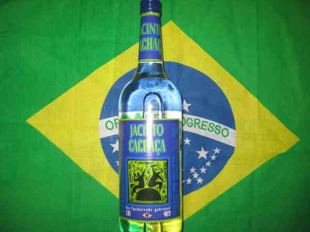 brasilianischer caipirinha — rezepte suchen