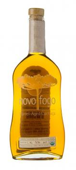 Cachaca Novo Fogo Aged – 700ml – 40% Vol.