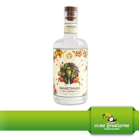 Peruvian Amazon Gin Company – 41% Vol. – 700ml