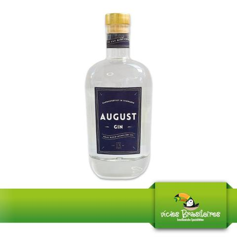 August Gin - 700ml - 43% Vol.