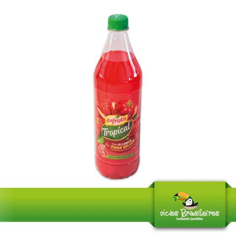 Concentrado de Pitanga - Tropical Dafruta - 950ml