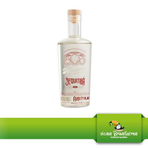 Delicana – Jequitiba – 700ml – 40% Vol.