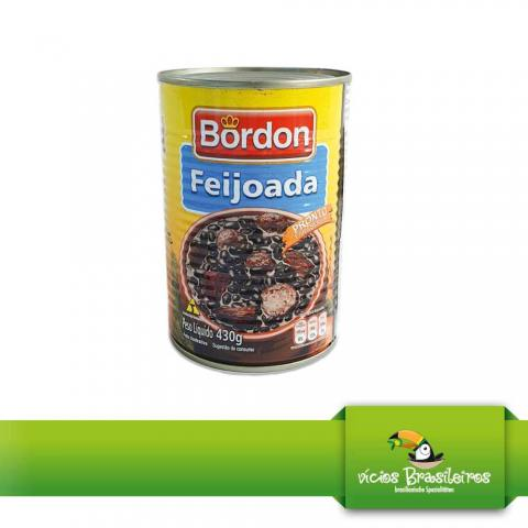 Feijoada - Bordon - 430gr