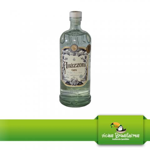 Amazzoni Gin - 700ml - 42% Vol.