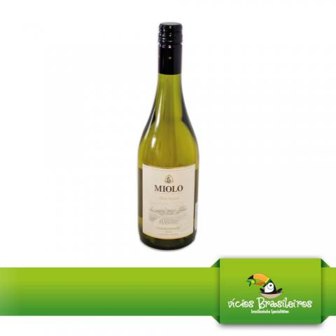 Chardonnay - MioloFamily Wineyards  - 700ml - 2016