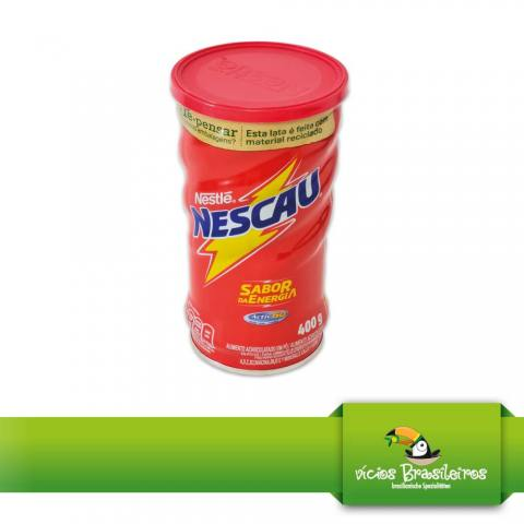 Nescau Chocolate - Nestle - 400gr