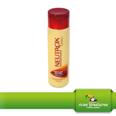 Neutrox  1,  Conditionador - 100ml