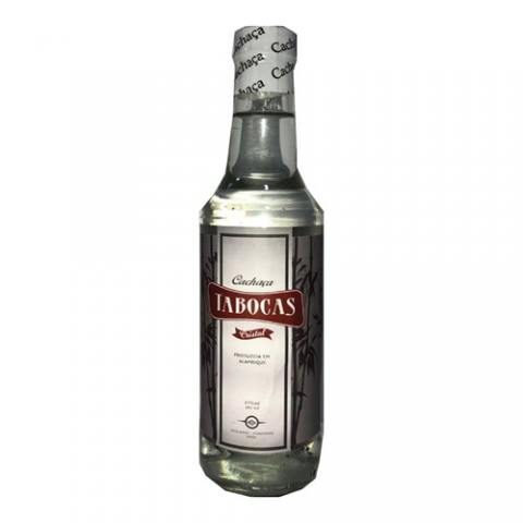 Cachaca Taboca - Silver - 700ml - 38% Vol.