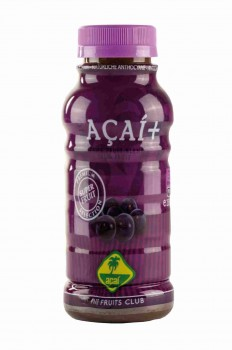 Açai Power-Drink - 100% Frucht - 250ml