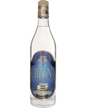 Ron Don Rhon Blanco - 750ml - 37,5 % Vol.