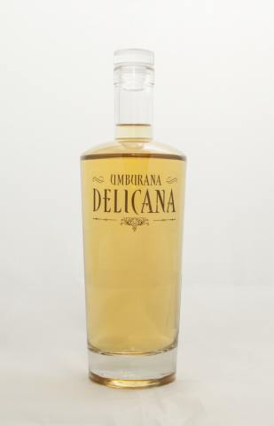 Delicana – Umburana – 700ml - 40% Vol.