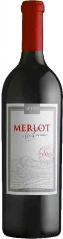 Merlot Terroir - Miolo - 2012 - 750ml - 14% Vol.
