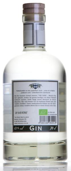 The Duke Munich Dry Gin - 700ml - 45% Vol.