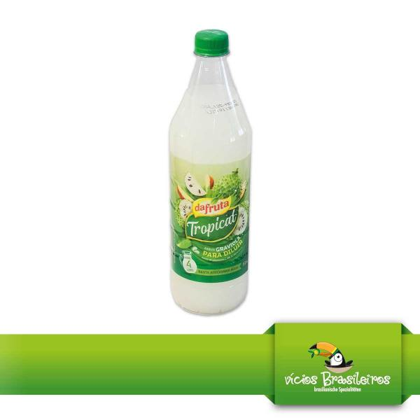 Concentrado de Graviola - Tropical Dafruta - 950ml
